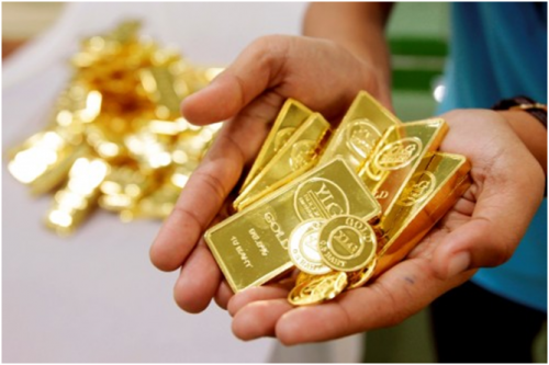 Gold Buyer - Investment Capital 100% Secured
