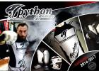 Mixed martial arts brand - Pythonfighting